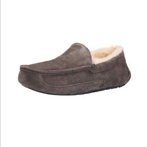 UGG | Mens House Shoe Ascot Slippers
